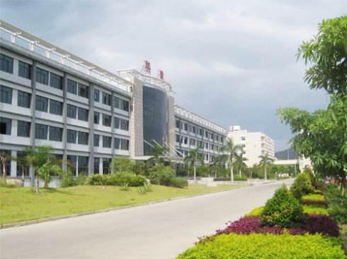 成都北新经济技术开发区
