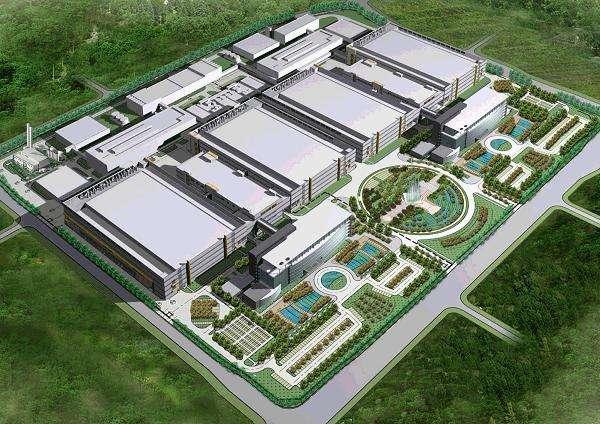 双流县工业集中发展区