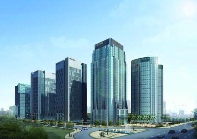 金堂县工业集中发展区