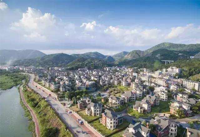 中国生态合成革产业园