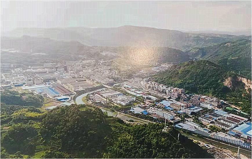 福鼎工业园区